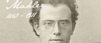 Concert lecture \Gustave Mahler\ Château-Thierry