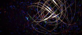 Light painting / 5-11 ans Abbeville