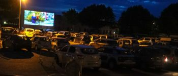 Drive in Abbeville